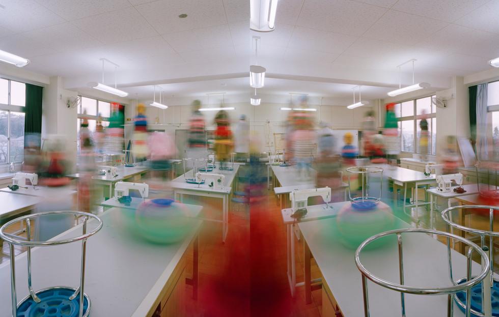 Omiya Commercial High School