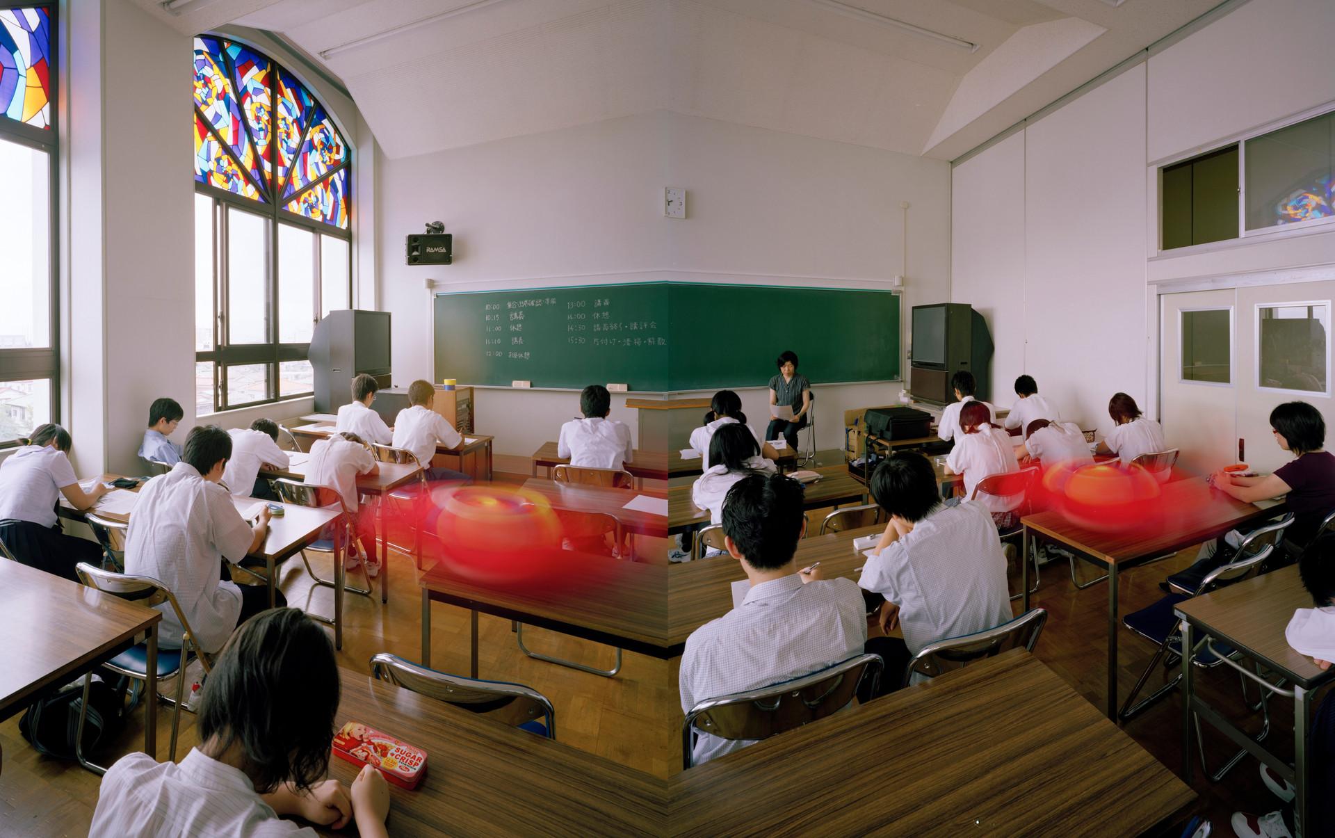 Tsuruoka-kita High School Yamagata