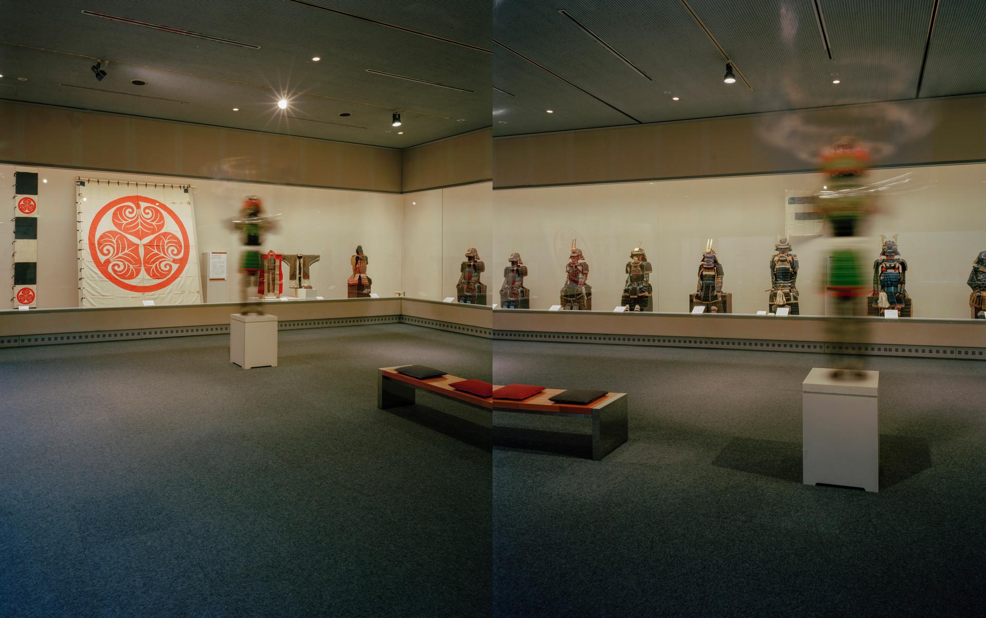 Kawagoe museum