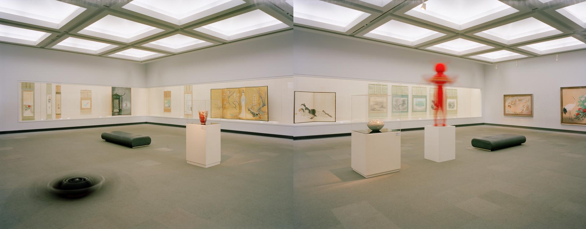 Yokohama Museum of Art