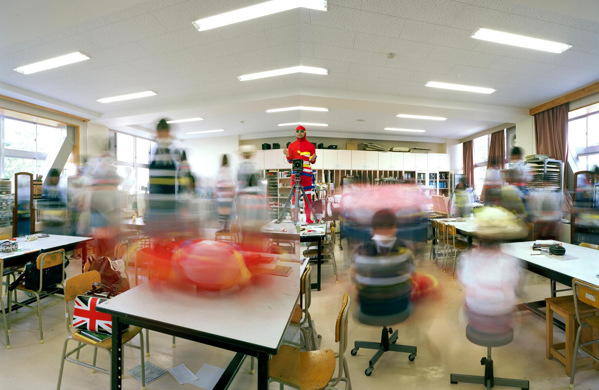 Fukushima-Nishi High School
