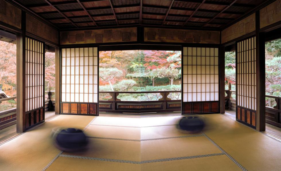 Sankeien Garden Yokohama