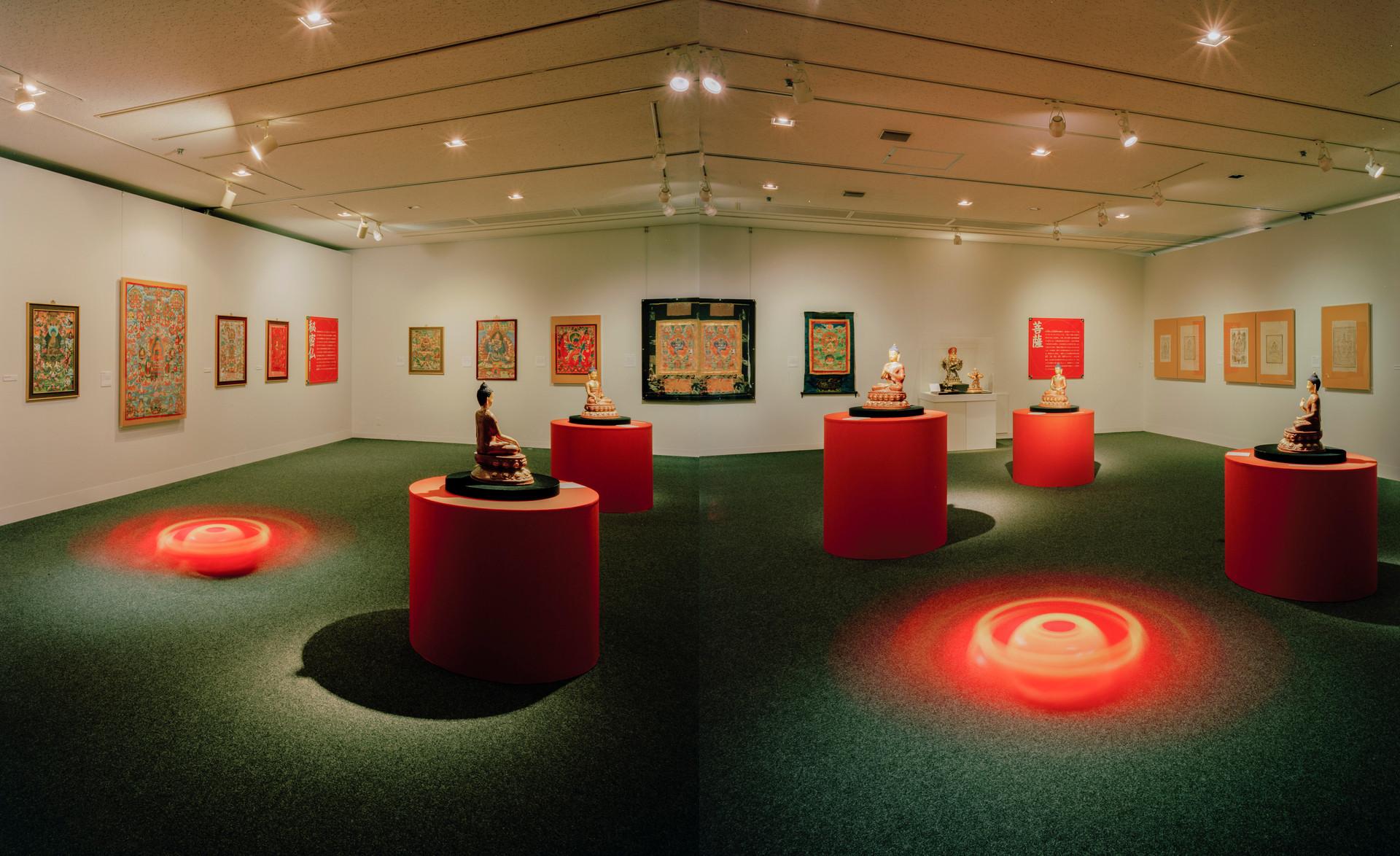 Museum of Modern Art Saitama