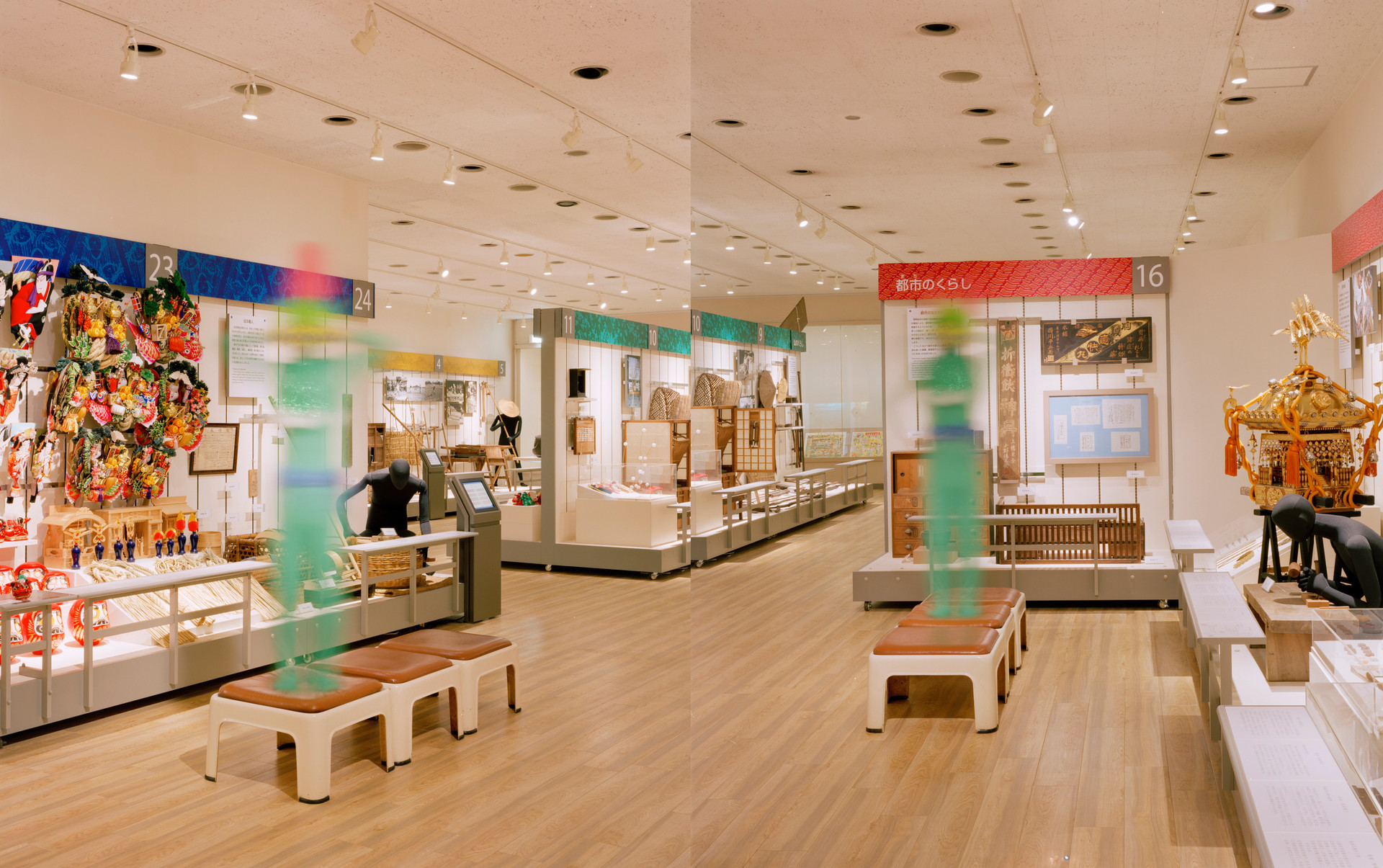Saitama Prefectural Museum of History and Folklore