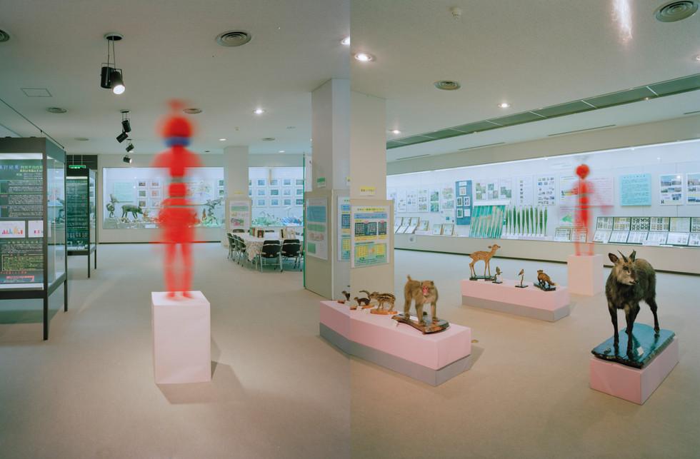 Kumagaya City Library Saitama