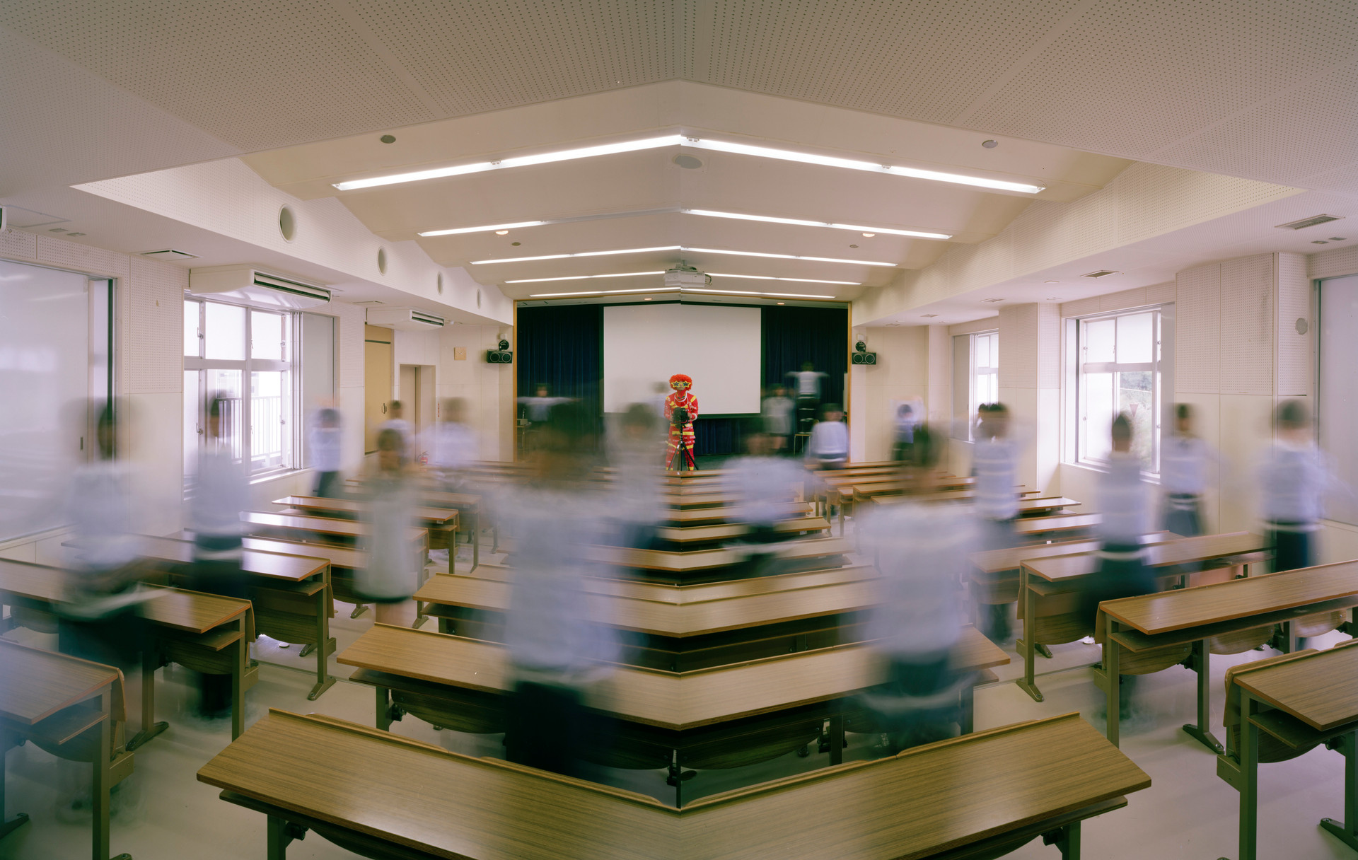 Saitama Prefectural High School Of The Arts