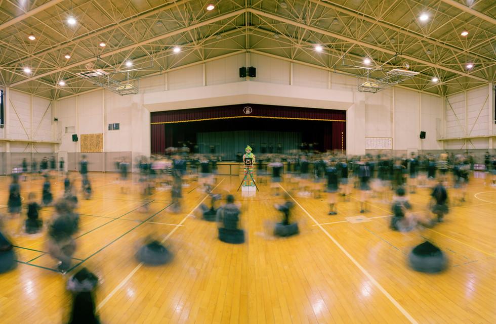 Tohoku Seikatsu Bunka University Senior High School