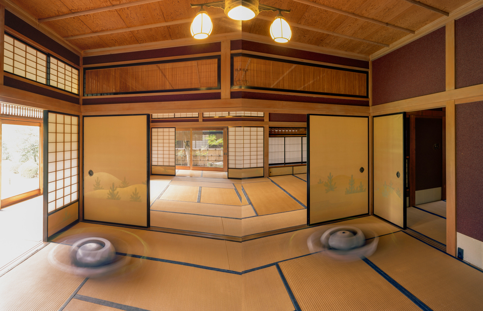 Toyama Memorial Museum