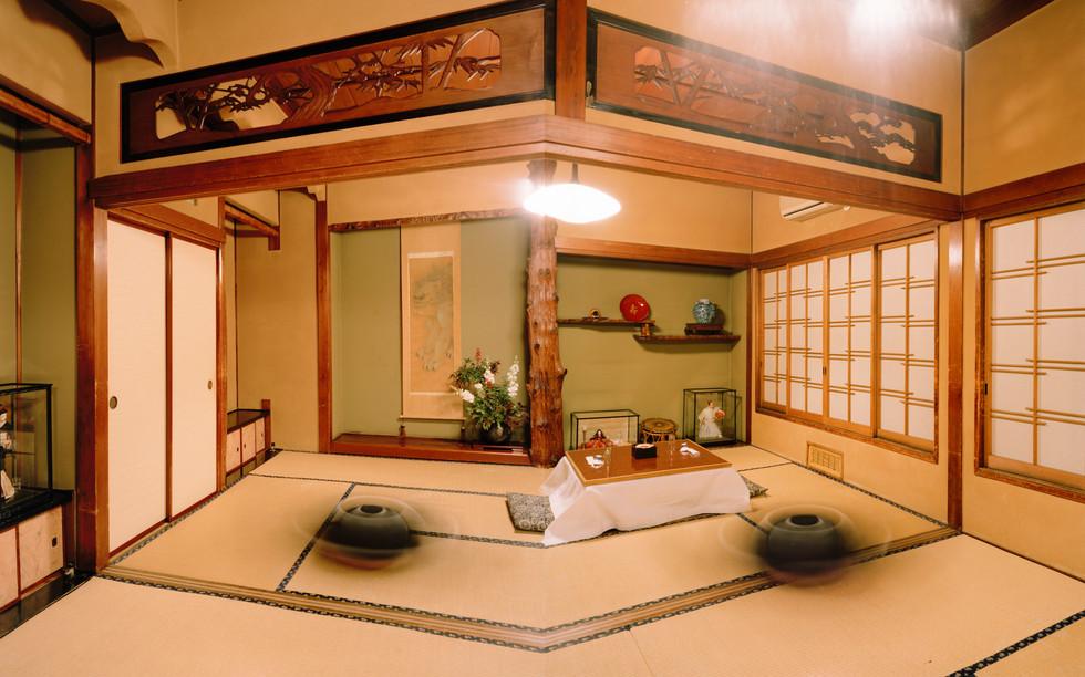 Ryōtei Hama-Shin