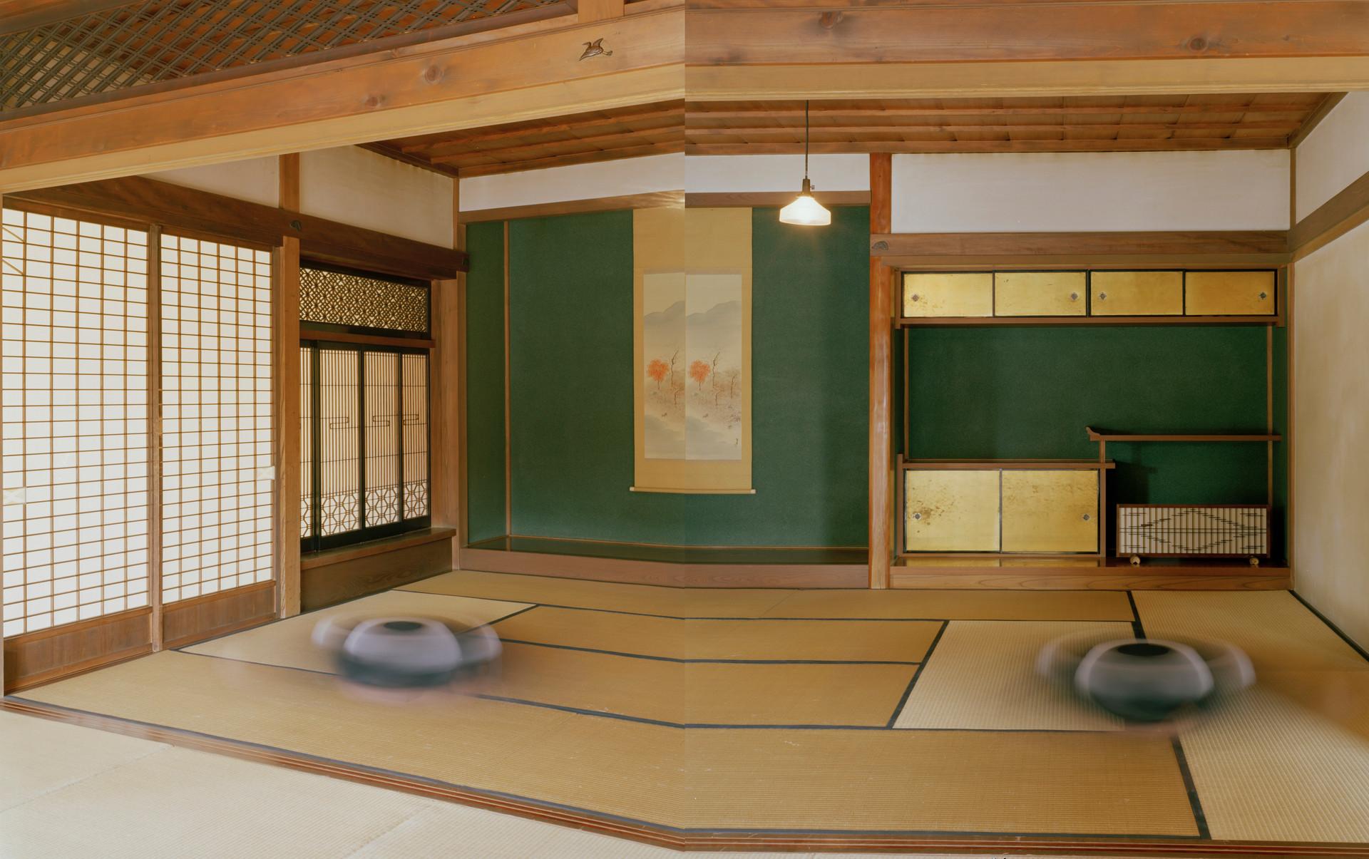 The Old House of Bando Family, Ninuma Saitama
