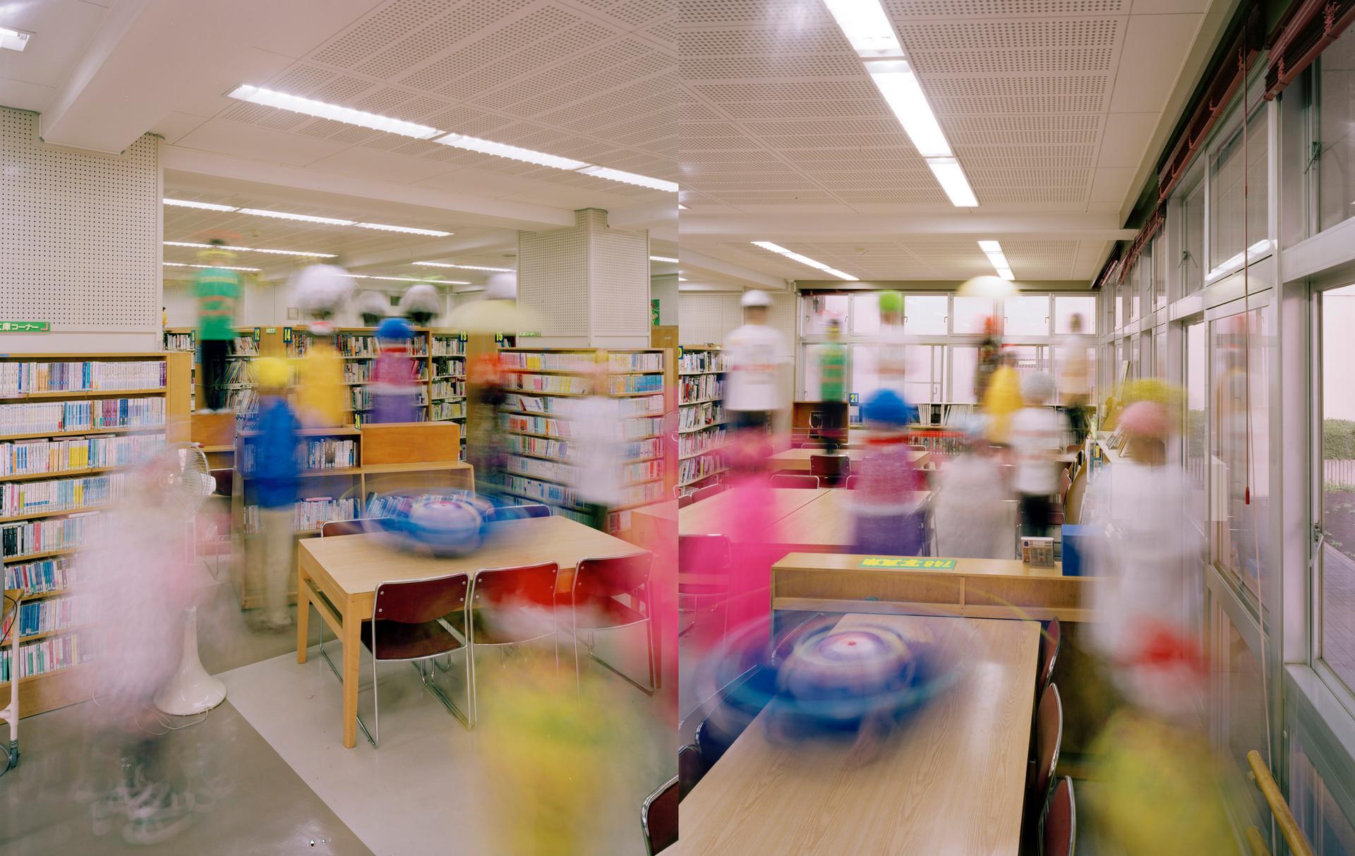Yamato-Nishi High School Kanagawa