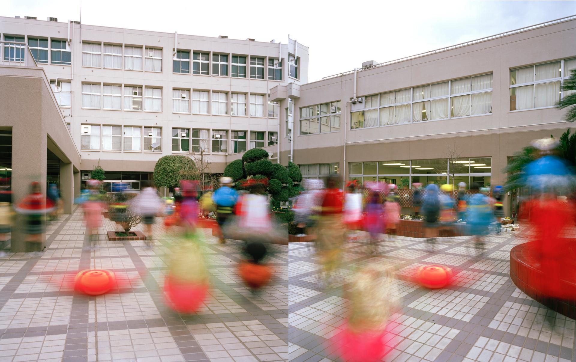 Oizumi-Sakura High School Nerima