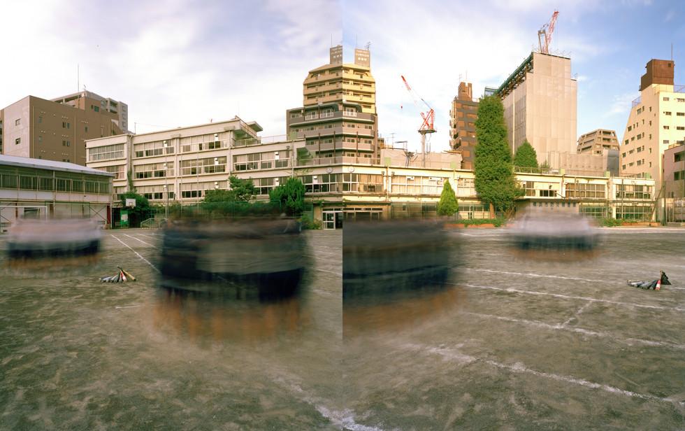Fujimi Junior High School Yokohama