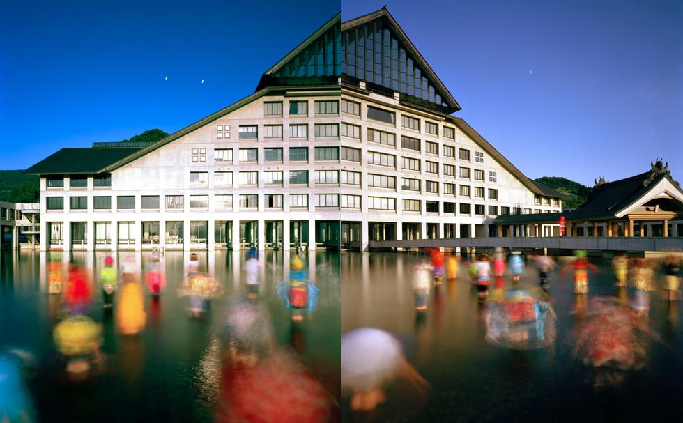 Tohoku University of Art And Design