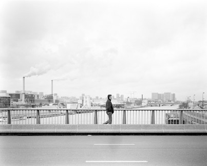 pont Nelson Mandela