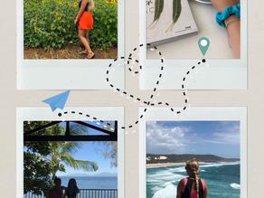 East Coast of Australia Travel Itinerary.