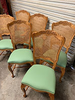 chairs after