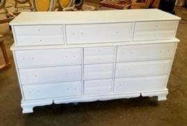 Dresser Completed