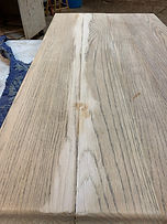 Table Leaf Before