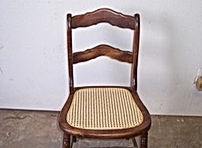 chair after aning
