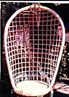 Rattan Chair After