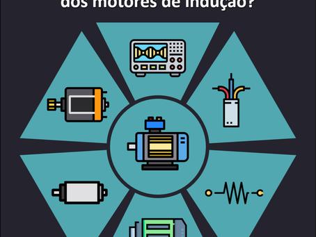 Você sabe quais são as zonas de falhas dos motores de indução?