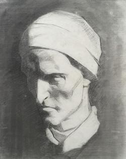 Dante Sketch