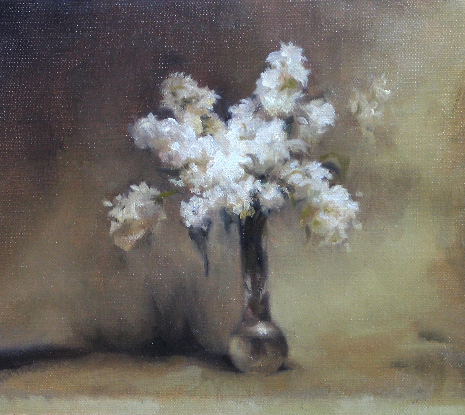 Petite Lilacs