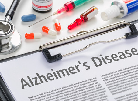 Acupuncture for the cruelest disease: Alzheimer's Disease