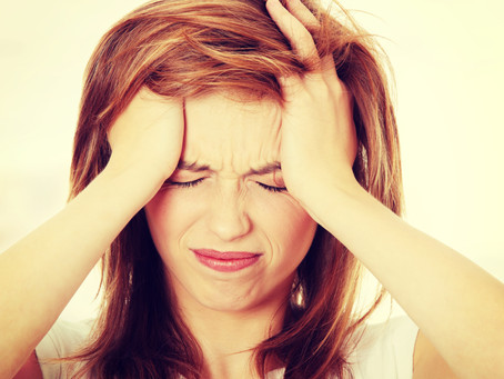 Tired of suffering from migraines? Read this …