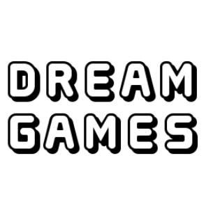 DREAM GAMES ロゴ