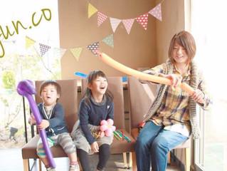 【11/6 長野駒ケ根大会】出店ブース情報その2・バルーンアート『 jUNCO 』