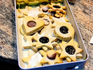 Vanocni Cukrovi (Christmas Sugar)