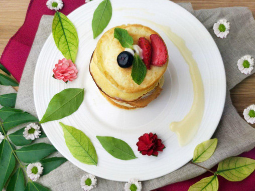 Soufflés and Cakes at Amara Hotels & Resorts
