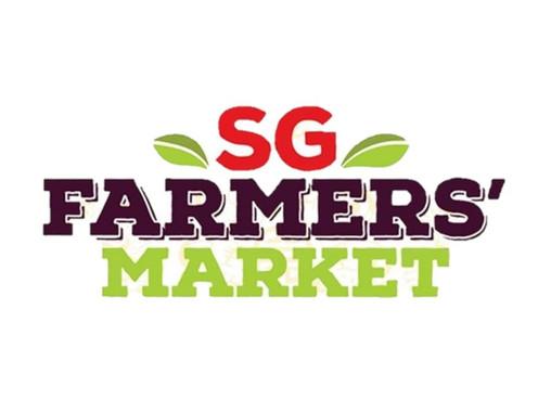 SG Farmer's Market