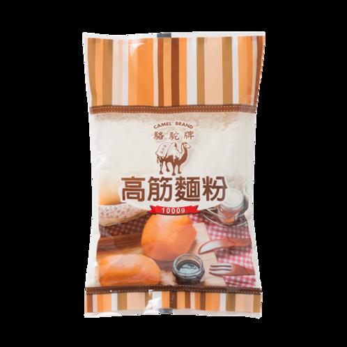 25kg CAMEL BRAND Bread Flour 台湾骆驼牌 - 高筋面粉