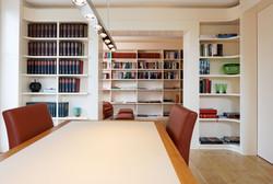 Privatbibliothek in Rheine-Mesum