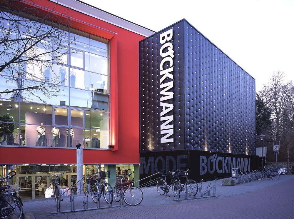 Modehaus Böckmann Rheine