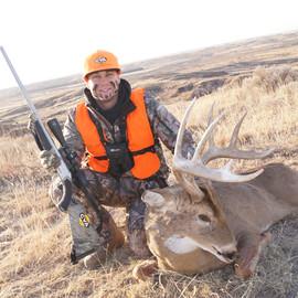 Brandon Adams 2014 Oklahoma