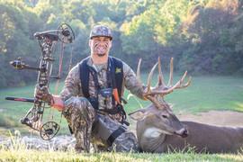 Brandon Adams 2017 Kentucky