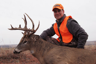 Brandon Adams 2011 Oklahoma