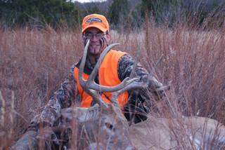 Brandon Adams 2010 Oklahoma