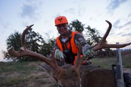 Brandon Adams 2014 Kansas