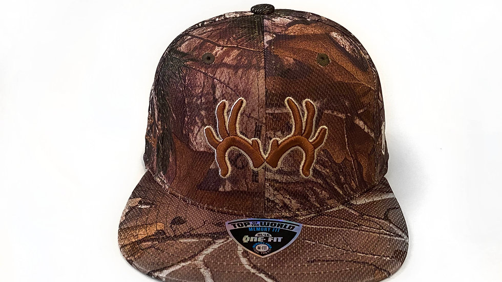 Generic Antler with Realtree X-tra camo