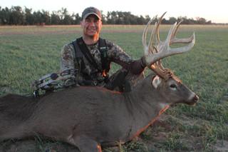 Brandon Adams 2013 Kansas