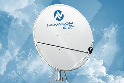 novacom 100cm ofset çanak anten