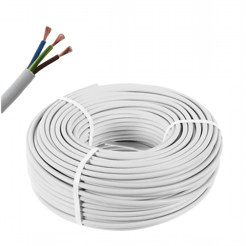 3x2,5 ttr şahan kablo