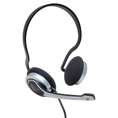 goldmaster hp-15 kablolu mikrofonlu kulaklık