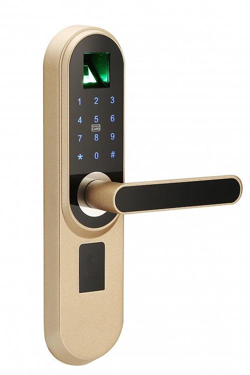 MAGIC PASS 12370 ID Parmak izli kapı açma kilit sistemi