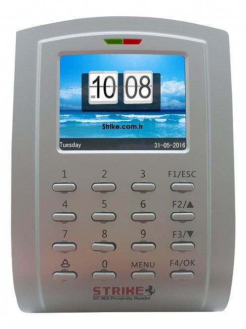 STRIKE SC 902 Kartlı geçiş kontrol sistemi